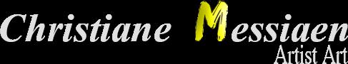 Messiaen Christiane